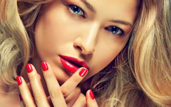 макияж, блондинок, макияжа, коллекция, красивый, глаз, пользователя,