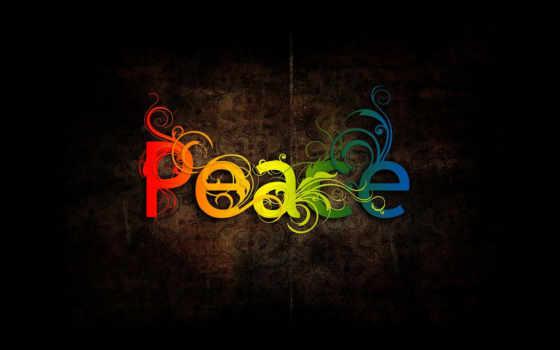 peace, nokia