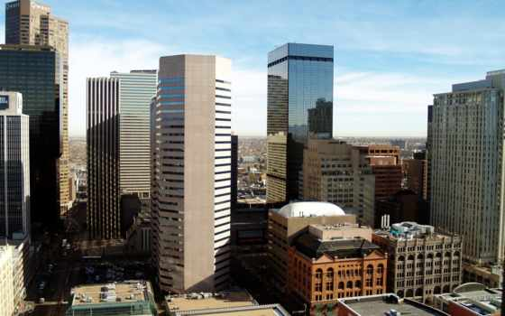 denver, colorado, business