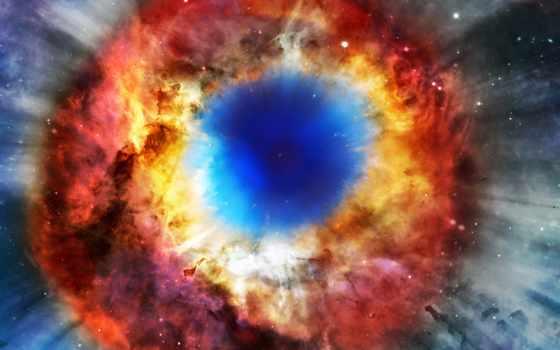 cosmos, яркий, bang, взрыв, свет, туманность,