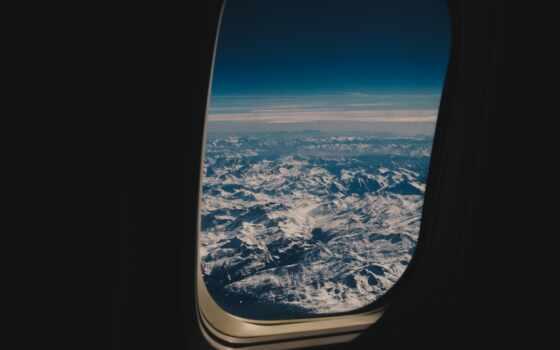 иллюминатор, plane, телефон, природа, smartphone, mobile, полет, ноутбук, планшетный, west