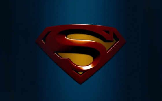 superman, картинка, логотип, синий, супергерой, изобрадение, steel, man, pictures, die, smallvile, warner, film,