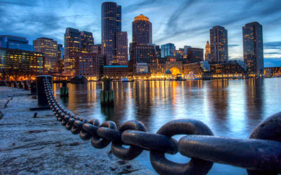 boston, бостон, luxury, сша, недвижимость, город, real, небоскребы,