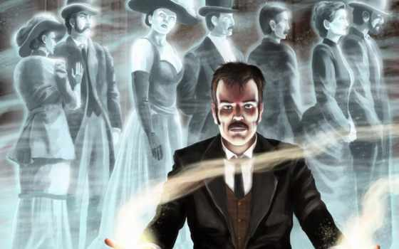 carnacki, ghost, finder, william, hope, hodgson, story, supernatural, stories,