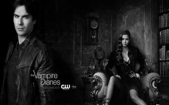 vampire, diaries, season, тв, free, дневники,