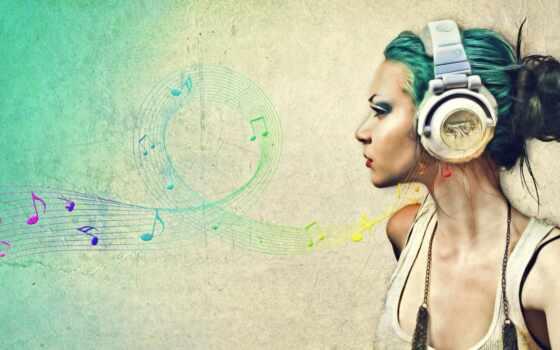 музыка, you, listening, девушка, музы, life,