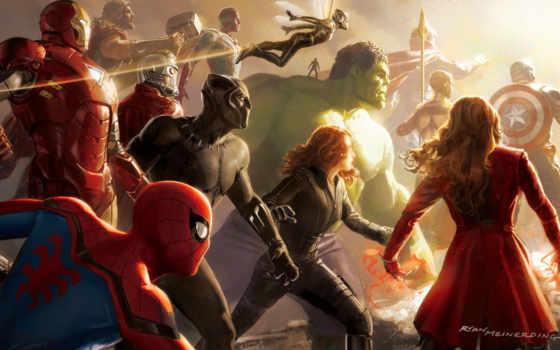 мужчина, marvel, war, бесконечность, iron, вика, avengers, мстители,