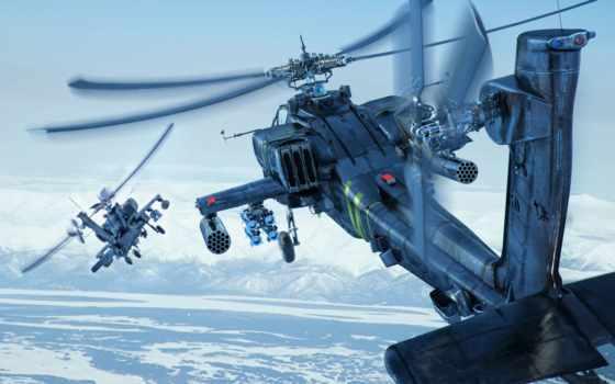 apache, ah, boeing, военный, longbow, гигант, print, вертолет, вертолеты, плакат, art,