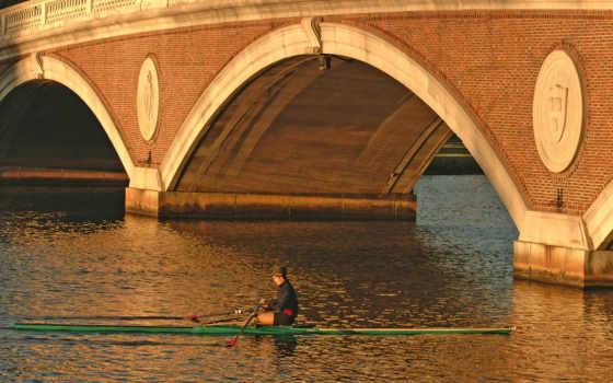 города, мосты, известные