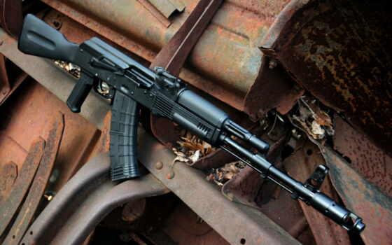 ak-74, армия, автоматы