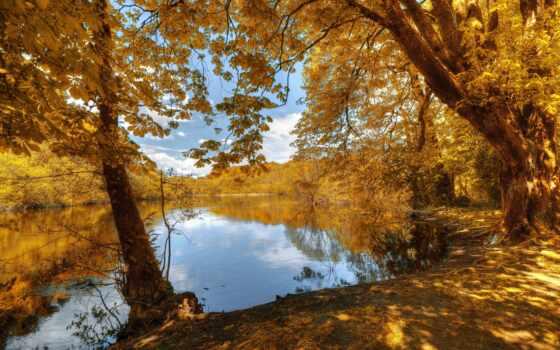 priroda, небо, osen, reka, разделе, oblaka, krasivo, деревя, рыбалка, отдых, горы, дневник, года, nikon,