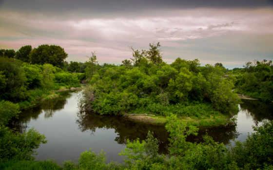река, природа Фон № 77143 разрешение 2560x1600