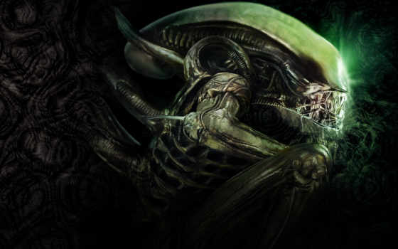 alien, movie, art, чужой, aliens, fan, dvd, фокс,