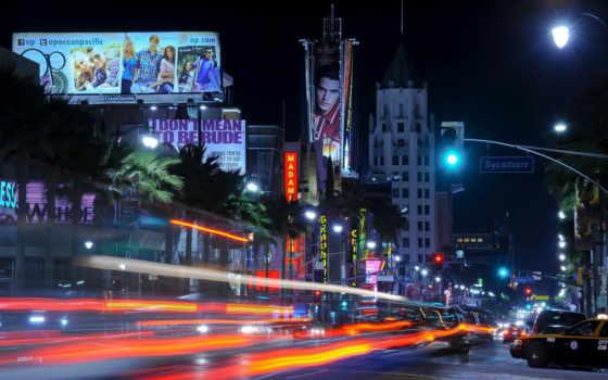 downtown, angeles, los, desktop,