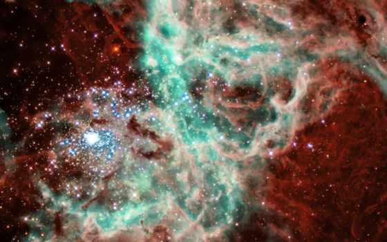 космос, звезды Фон № 17817 разрешение 1920x1080