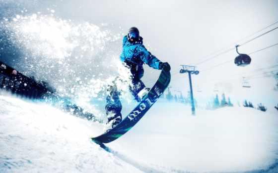 snowboarding, best, сноуборд