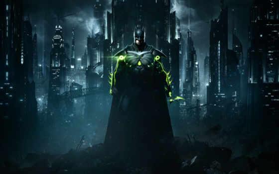 batman, injustice, несправедливост