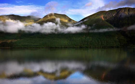 loch, іо, ipad, mac, река, гора, лес, goof, russian