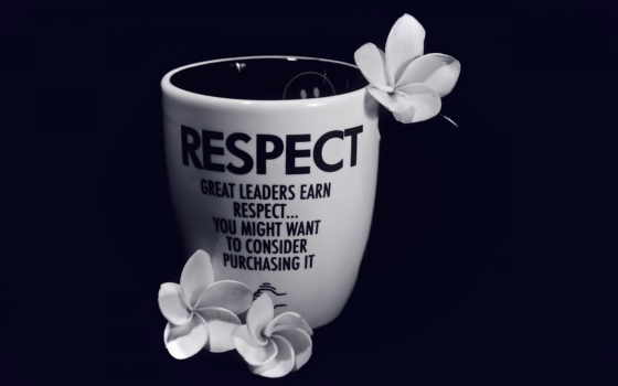 уважение, quotes, об