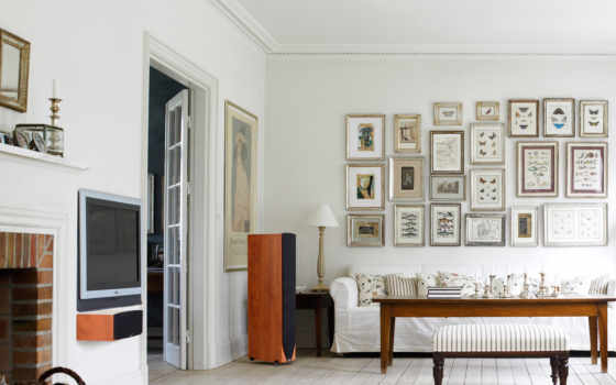 картины, стене, картин, стену, стен, стена, можно, фотографий, оформление, украсить, красиво,