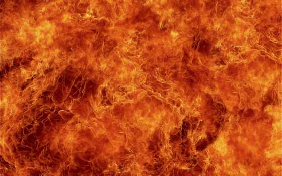 пламя, огонь, клипарт