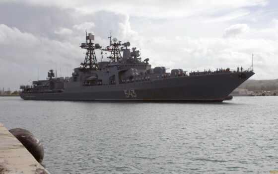 маршал, shaposhnik, корабль, фрегат, pacific, флот, проект, ремонт, receive, противолодочный, биг