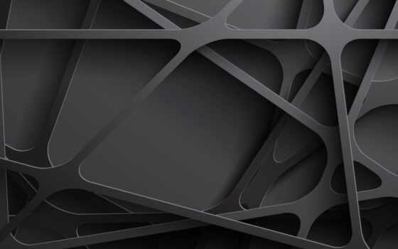 black, geometric, фотообои, abstrakciya, abstract, dark, poligon, zedge, узор, cool, pinterest
