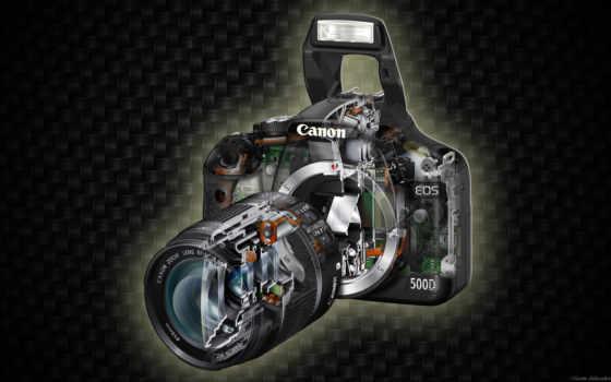 фотоаппарат, canon