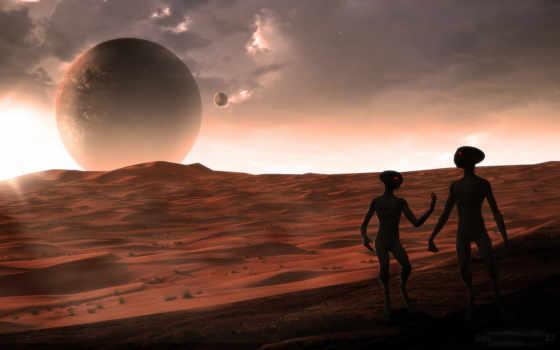 планета, марс