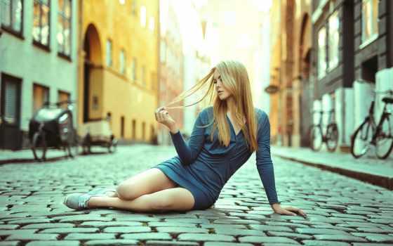 sun, жетон, страница, улица, платье, ножки, девушка, солнечный, познакомились,
