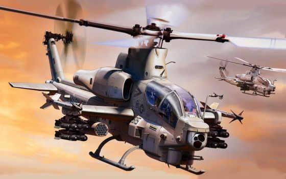 ah, viper, вертолет, hawk, kitty, bell