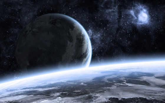 планеты, вселенная