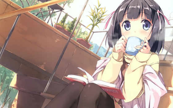 you, image, anime, stockings, world, god, manga, book, aa, knows, kantoku, shiomiya, shiori,