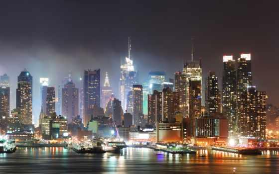 нью, new, йорк