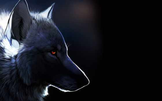 волк, темы, nokia