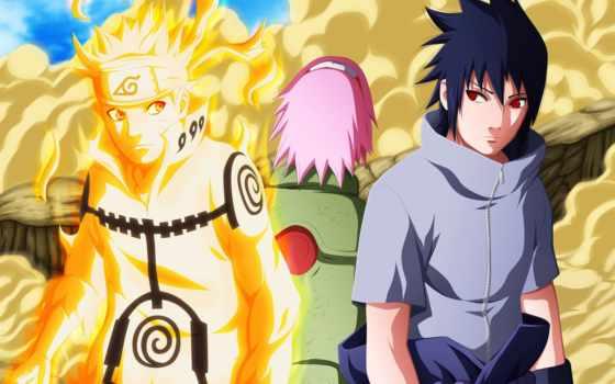 naruto, саске, Сакура, haruno, uzumaki, учиха, sasuke,