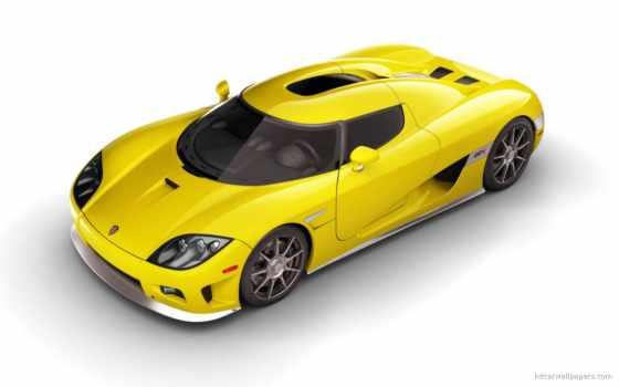 car, top, koenigsegg