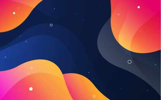 вектор, celestial, event, абстракция, desgin, dimension, art, colorful, календарь, другие, фон