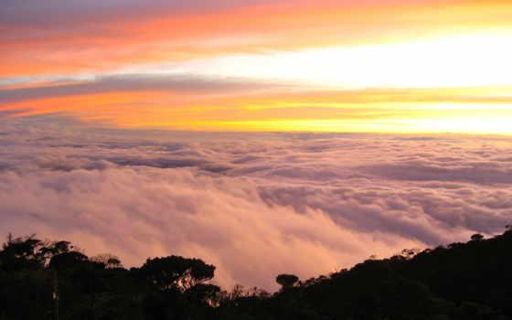 height, горы, природа