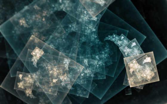 квадраты, фракталы, pattern