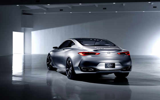 infiniti, coupe, года, детройте, янв, new, concept, mercedes, новое,