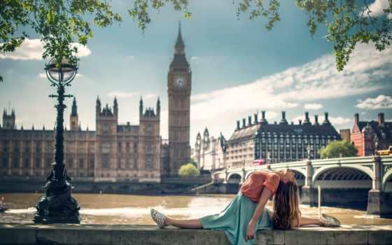 девушка, город, dance, houses, страница, высокого, microsoft, дворец, enhancer, фото, смарт,