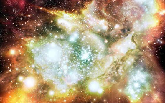 звезды, телескоп