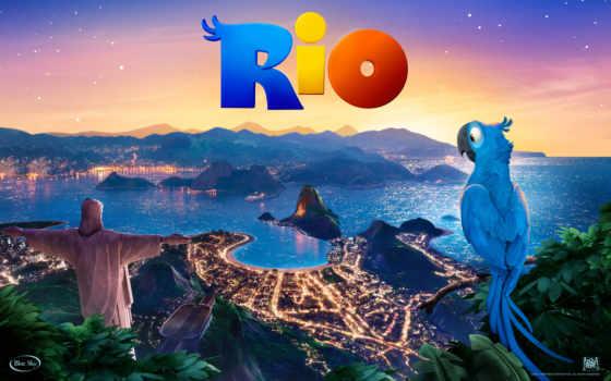 rio, movie, сниматься