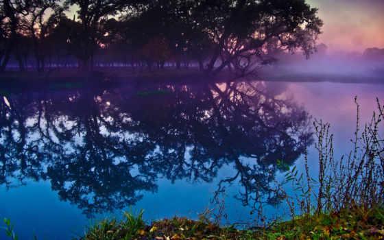 красивые, природа, фона, часть, демонов, картинок, anime, shadow, весь, экран,
