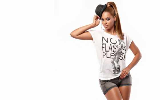 beyonce, knowles, бейонсе, шляпа, деушка, singer, white, parede,