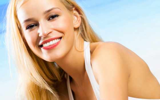 женщина, девушка, blonde, молодой, powerpoint, eyes, волосы, улыбка, глаза, free,