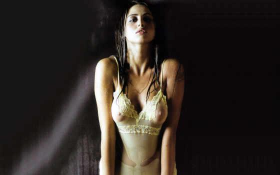 topless, девушек