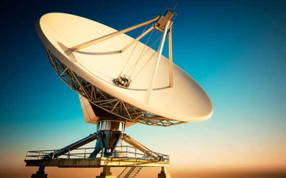 спутник, блюдо, связь, небо, communications, linkedin,