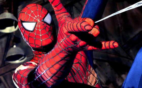 мужчина, паук, паука, фильма, человека, костюма, были, было, съемках, украдено, масть,
